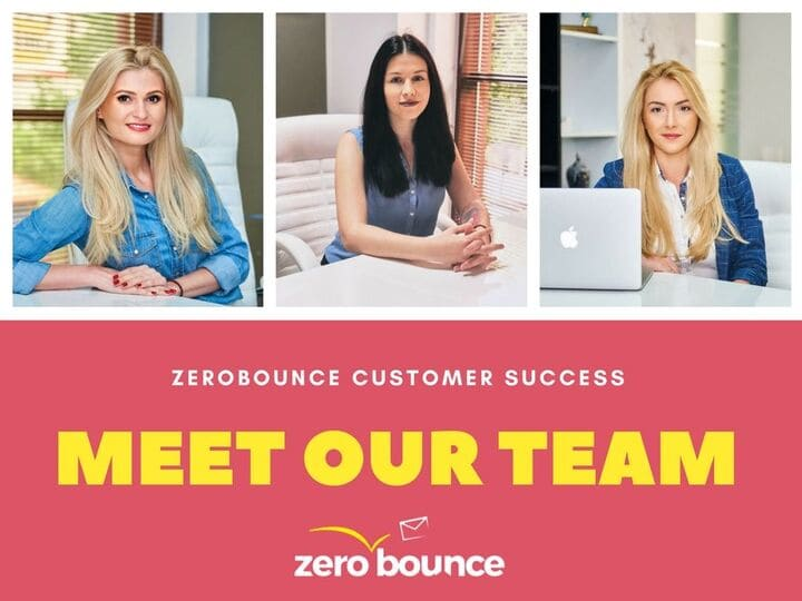 Meet Our Team: Anca, Laura and Mirela Talk About Customer Success