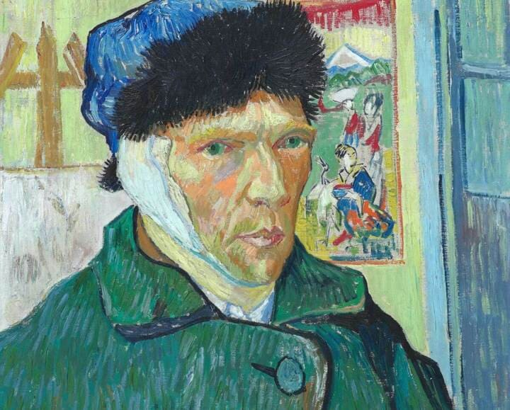 Email Validation & Art: We Tell You What These Iconic Paintings Are About