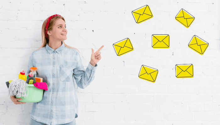 Three Signs You Need to Scrub Your Email List