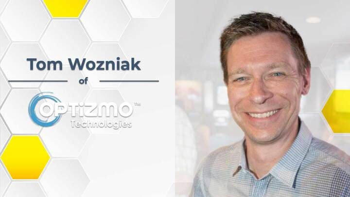"Tom Wozniak, OPTIZMO: ""Businesses Have Been Reminded of How Powerful Email Marketing Can Be"""