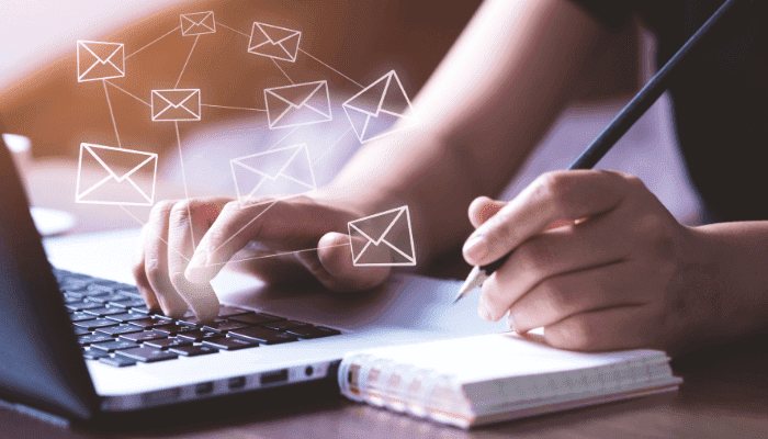 How to Use Email to Boost Your PR Results