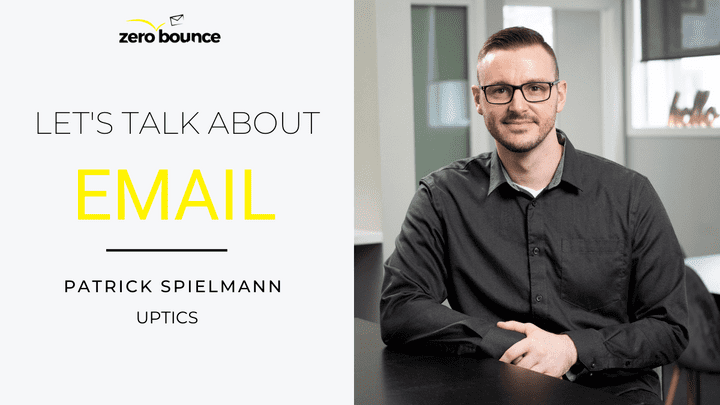 let's talk about email