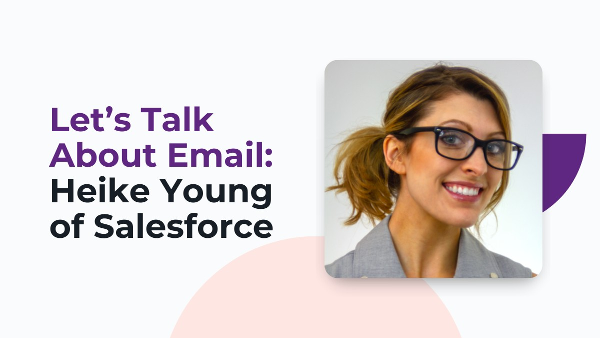 heike young salesforce