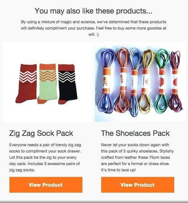 how to write better ecommerce emails