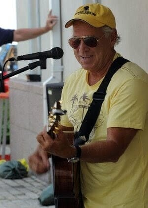 jimmy buffett email quotes