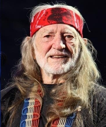 Willie Nelson email